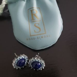 Ross-Simmons Earrings